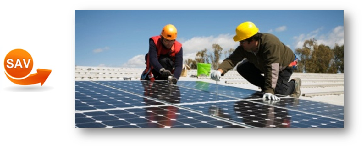 maintenance sav photovoltaique neonext 2