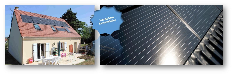 photovoltaique residentiel NEONEXT